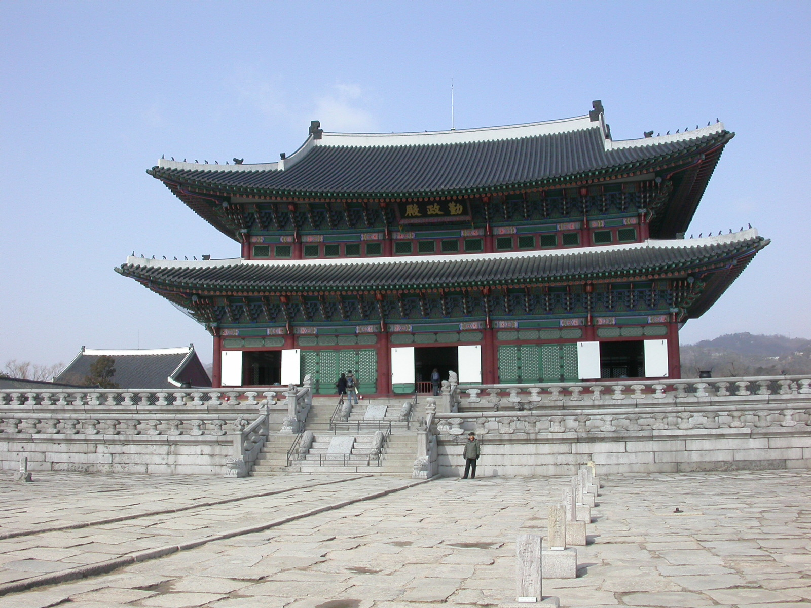 昌徳宮の画像 p1_1